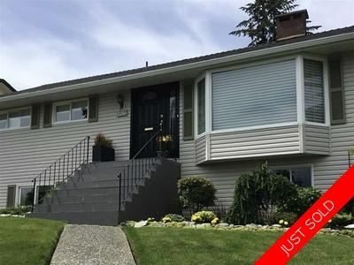 North Vancouver House for sale: Claverhall 4 bedroom 1,945 sq.ft. (Listed 2018-08-26)