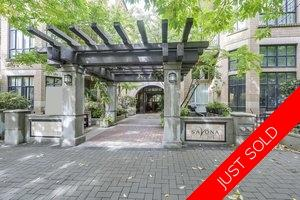 Vancouver Condo for sale: Kitsilano 1 bedroom 747 sq.ft. (Listed 2018-09-10)