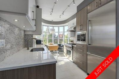Vancouver West Condo for sale: Kitsilano 2 bedroom 975 sq.ft. (Listed 2018-09-24)