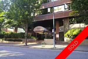 Vancouver West Condo for sale: Downtown 2 Bedrooms + Flex 706 sq.ft. (Listed 2018-10-02)