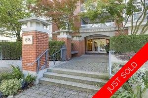 Vancouver West Condo for sale: Kitsilano 1 Bedroom + den and flex space 728 sq.ft. (Listed 2018-10-08)
