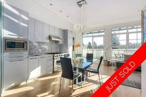 Vancouver West Condo for sale: Point Grey 1 bedroom 620 sq.ft. (Listed 2019-02-05)