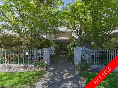 Vancouver Condo for sale: Fairview 2 bedroom 983 sq.ft. (Listed 2019-05-06)