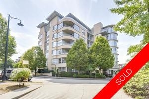 Vancouver West Condo for sale: Kitsilano 2 bedroom 943 sq.ft. (Listed 2017-08-13)