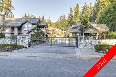 North Vancouver Townhouse for sale: Northlands 4 bedroom 2,061 sq.ft. (Listed 2017-11-06)