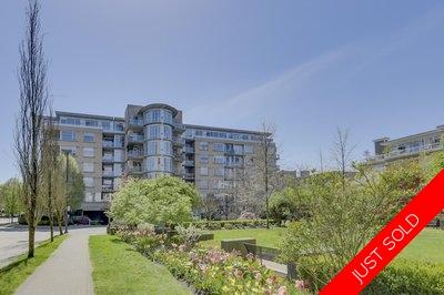 Vancouver West Condo for sale: Kitsilano 2 bedroom 874 sq.ft. (Listed 2018-06-02)