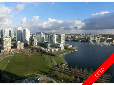 Vancouver West Condo for sale: Yaletown 2 bedroom 1,106 sq.ft. (Listed 2016-06-18)