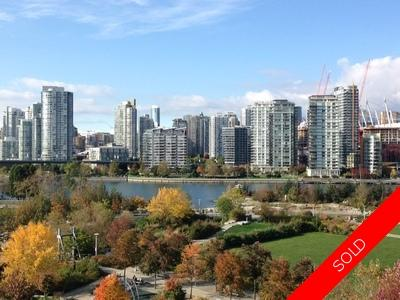 Vancouver West Condo for sale: False Creek 2 bedroom 1,100 sq.ft. (Listed 2016-08-22)