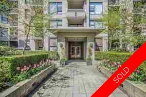 Condo for sale: Kitsilano 2 bedroom 976 sq.ft. (Listed 2017-07-12)