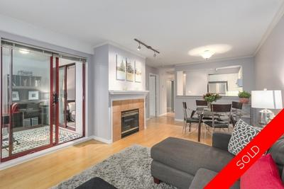 Vancouver West Condo for sale: Kitsilano 1 bedroom 747 sq.ft. (Listed 2016-09-10)