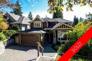 North Vancouver  House for sale: Upper Lonsdale  5 bedroom 4,050 sq.ft. (Listed 2018-01-14)